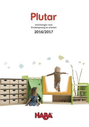 Plutar catalogus 2016-2017