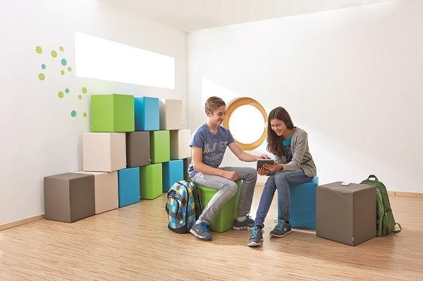 meubels basisschool