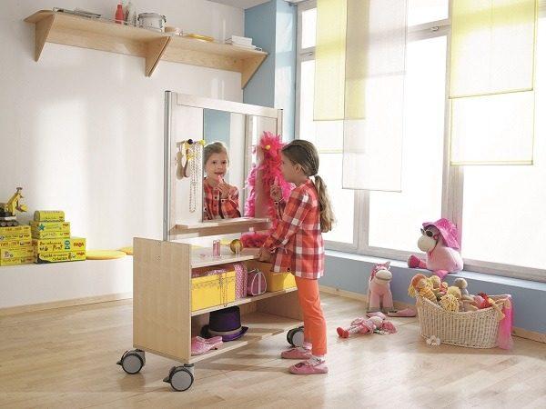 meubels kinderopvang of school