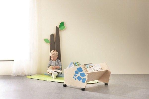 meubels kinderopvang