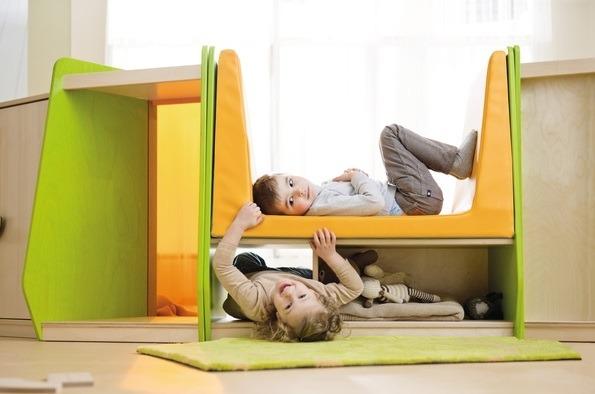 Grow Upp meubilair