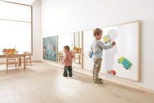 Wanddecoratie - Spiegels