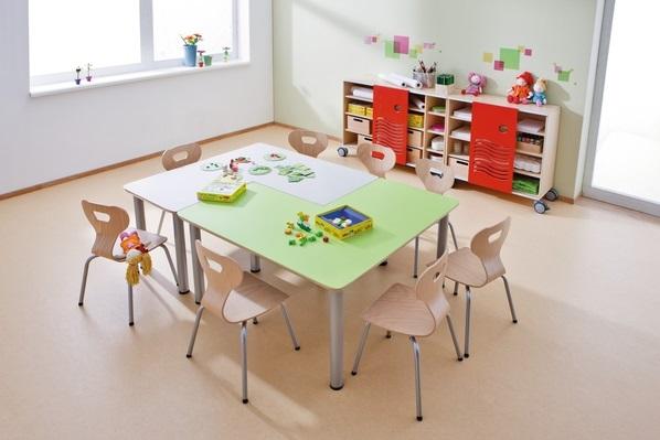 Move Upp tafels