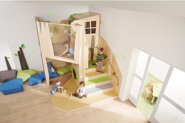 Grow upp speelhuizen