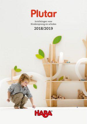 Catalogus Plutar 2018-2019