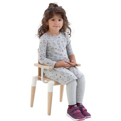 Kinderstoel kinderdagverblijf