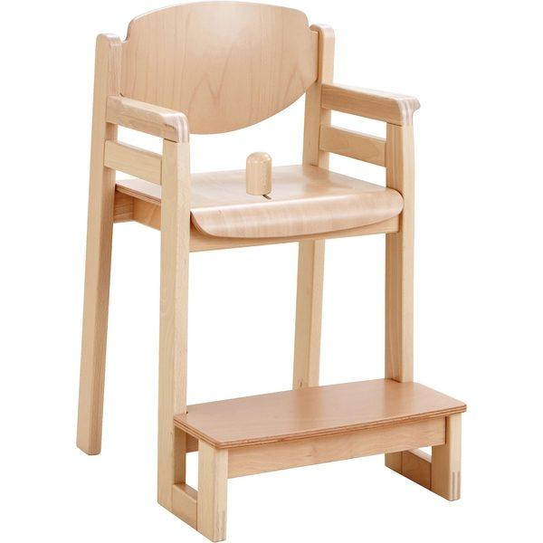 Kinderstoel kinderopvang