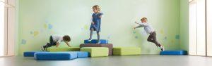 Kindvriendelijke inrichting