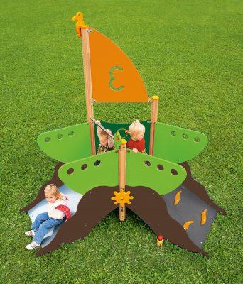 speelmaterialen kinderdagverblijf