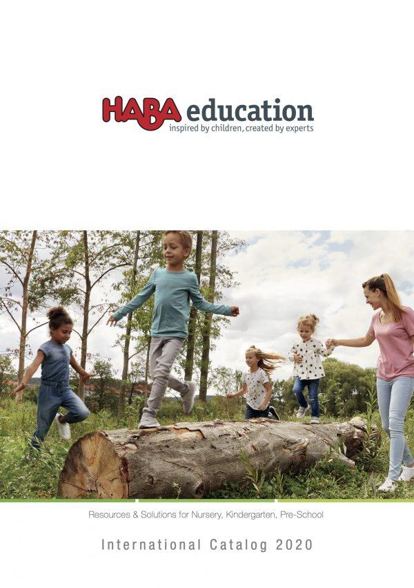 Haba education catalogus 2020