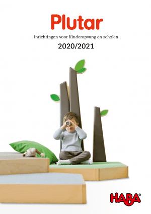 Catalogus Plutar 2020-2021