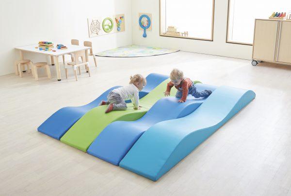 speelgoed voor kinderdagverblijf